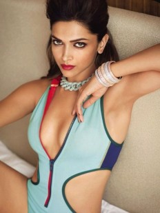 Deepika Padukone Photoshoot For Vogue Magazine June 2014 | funmag.org