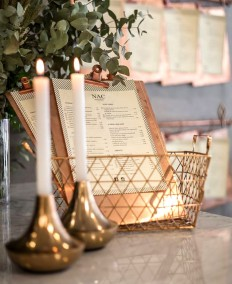 Bright and Cozy NAC Restaurant by estudiHac - InteriorZine