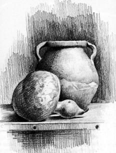 dibujo-carboncillo.jpg (289×382)