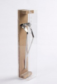 Mobius Shaver by Penghao Shan » Yanko Design