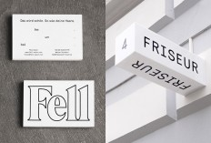 Fell Salon – Visual Journal