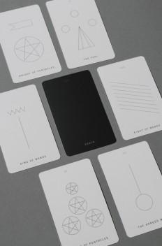 The Dreslyn Tarot – Visual Journal