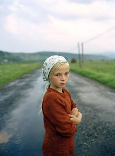 melisaki | Ioana (zomer), Cornesti 2000 photo by Marco van...
