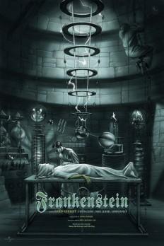 Poster Illustrations by Jonathan Burton