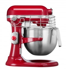 6.9 L Professional Bowl Lift Stand Mixer (5KSM7990XBER Empire Red) |
