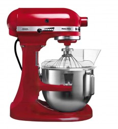 4.8 L Bowl-Lift Stand Mixer (5KPM5BER Empire Red) |