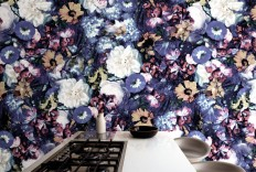 Inspired by Nature Collection of Wallpaper by Texturae - InteriorZine