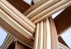 New Bamboo Coffee Table by J.P.Meulendijks - InteriorZine