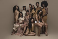 Island Boi Photography - The Colored Girl Project