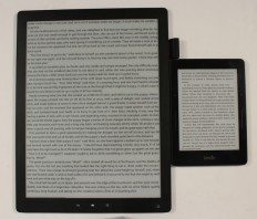 13.3 inch Android e-reader | Indiegogo