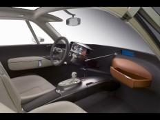 2006 Renault Altica Interior - Position - Two - 1280x960 Wallpaper
