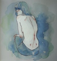 More watercolours