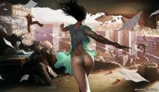 Kickass by randis on DeviantArt