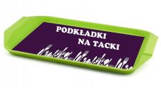 Podk?adki Na Tacki - Drukarnia Internetowa - DrukarniaSpeed.pl