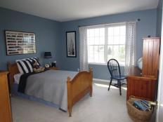 excellent blue bedroom for boys photo ideas - HarpoHio : HarpoHio