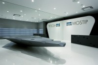 MOSTIP shoe shop by EASTERN Design Office, Shiga Japan » Retail Design Blog
