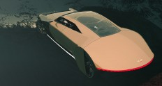 Hispano Suiza on