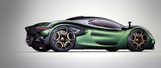 Alfa Romeo FURIA 2016 by Paul Breshke on