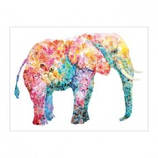 Elephant Gum Canvas Art Print | Kirklands