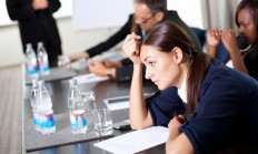The Truth behind Disastrous Business Meetings