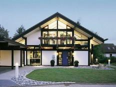 Simple modern home design inspiration #1 - Catch Ideas!