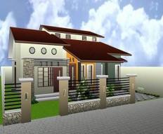 Modern home design exterior ideas #12 Fantastic inspiration - Catch Ideas!