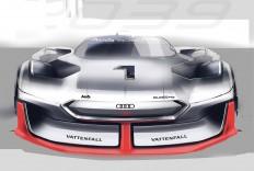 Audi Eins. BA thesis. on