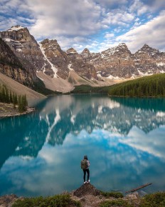Stunning Adventure Instagrams by Tiffany Nguyen