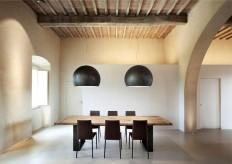 Historic Italian Villa Renovated by CMT Architetti - InteriorZine