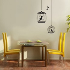 Fantastic wall art ideas for small dining room #31 - Catch Ideas!