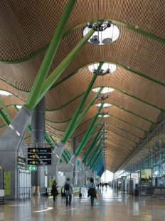 Jet Set: 8 Modern Airport Designs | Dwell