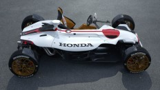 Honda Project 2&4 concept has 212 hp, 893 lbs, and our hearts - Autoblog