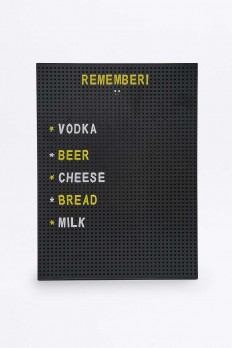 Peg Board - Urban Outfitters