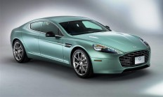Interesting Aston Martin Rapide S 2016 High class Vehicle Complete Review current - Auto Datz