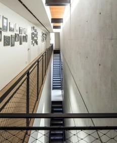 The S House by Pitsou Kedem Architects - InteriorZine