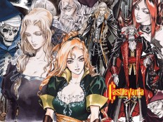 Castlevania Symphony of the Night - Google Search