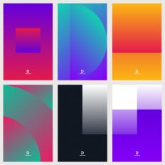 Adobe Design Rebrand on