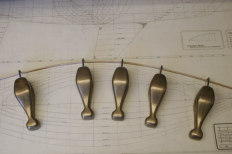 When Splines Were Physical Objects - Core77