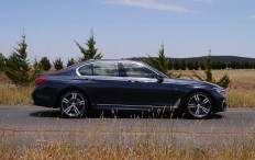 Fascinating BMW 740 LD 2016 Luxury Car Review Updated - Auto Datz