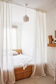 7x slimme tips voor de kleine slaapkamer - Roomed