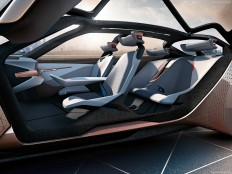 BMW Vision Next 100 Concept (2016) - picture 38 of 85 - 1280x960