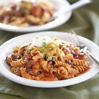 Weight Watchers Recipes - Mexican Beef Bake