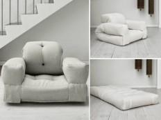 transform latex mattress into sofa - Recherche Google