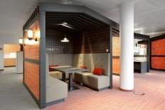 Les bureaux de Philips à Hambourg donnent une bonne raison de se lever à ses employés ! - Il était une pub - Page 2