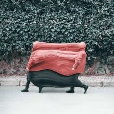 Crawler Series by Sakir Yildirim