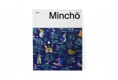 Minch? — New Design - Cristina Vila Nadal