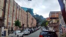 Rua Tenente Ubirajara Monory, 104