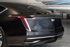 Cadillac's fantastic Escala concept is more New York than Detroit   The Verge