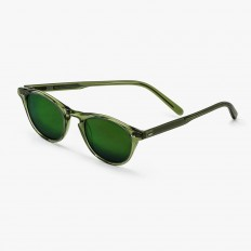 Chimi Eyewear – Model #002 Kiwi