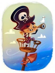 Shipboy life! on